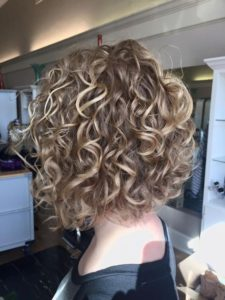 bouncy root perm