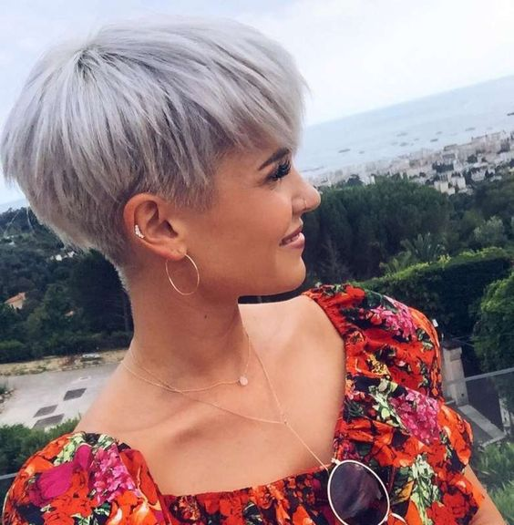 Long Bowl Haircut Runway Worthy Short Hair Styles You Should Try This Year