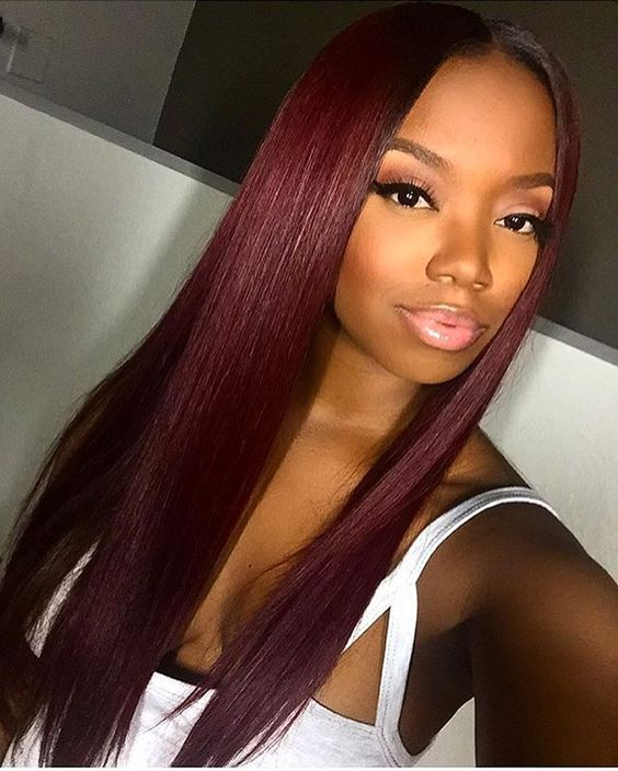 35 Stunning Amp Protective Sew In Extension Hairstyles