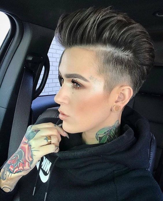 30 Perfect Pixie Haircuts For Chic Short-Haired Women-8788