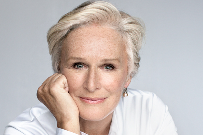 Glenn Close: 35 Sophisticated Hairstyles For Stylish Women Over 60