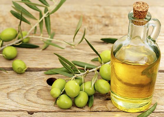 Grapeseed Oil vs Olive Oil