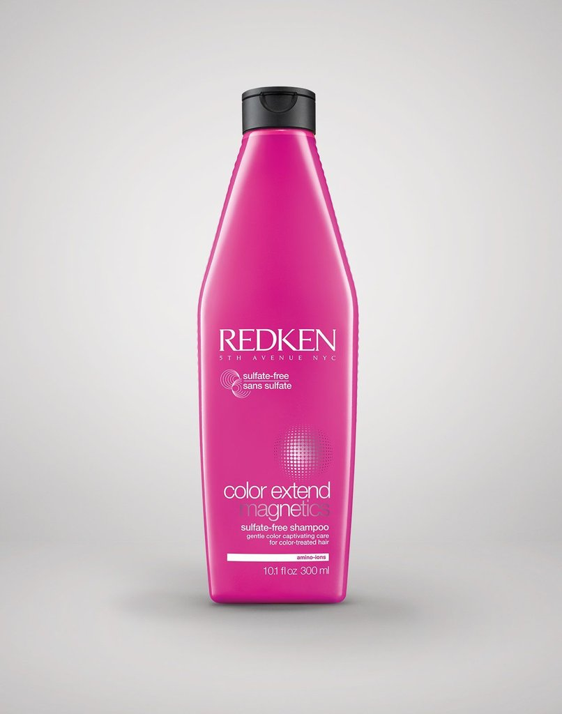 Natural Shampoo For Color Treated Hair