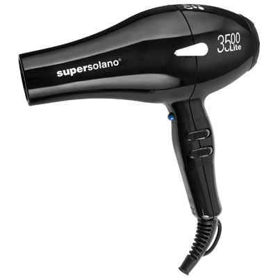 Solano Super Solano 3500 Lite Professional Hair Dryer