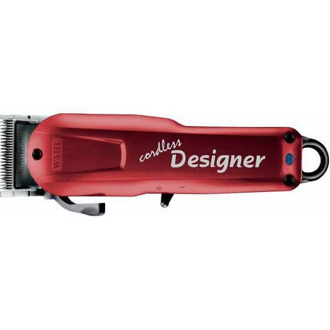 Wahl Professional Cordless Designer Clipper #8591