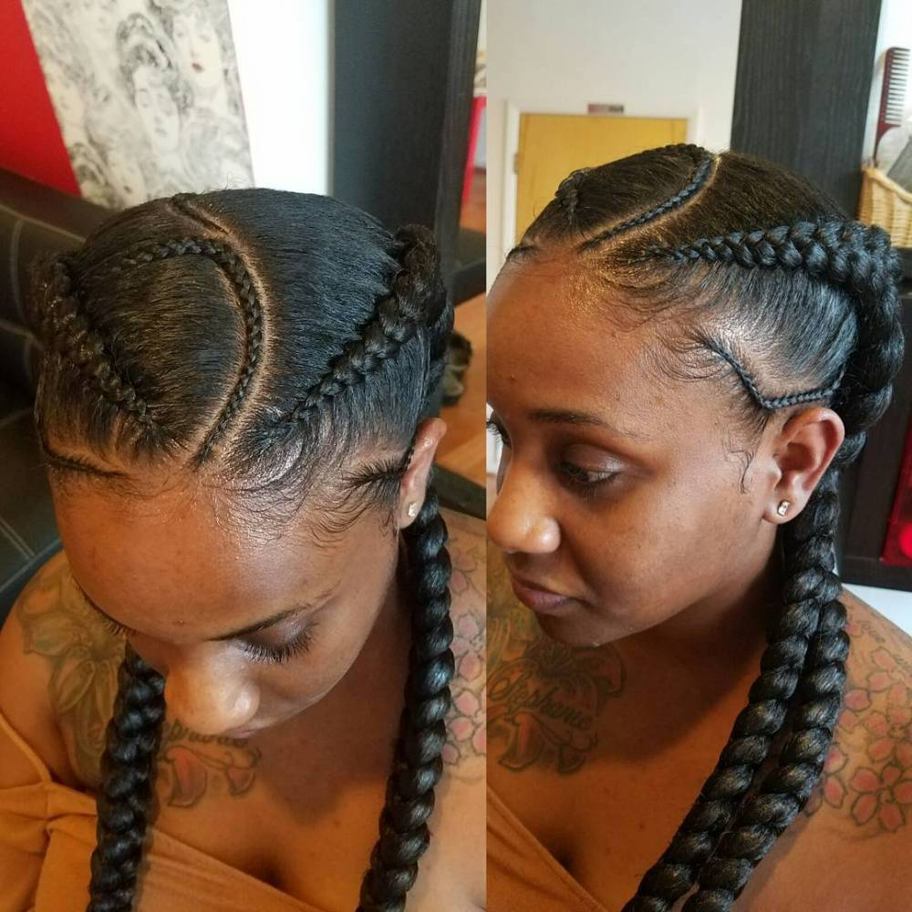 Natural Hair In The Workplace