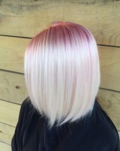 pink shadow roots