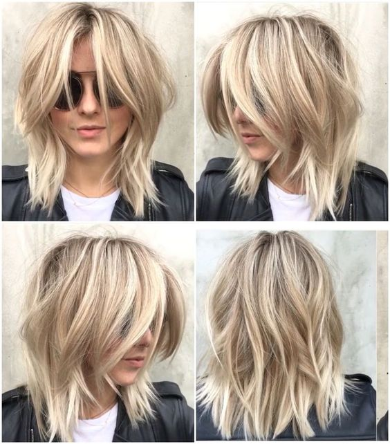 Full Of Bouncy Gy Atude Julianne Hough S Layered Haircut Looks Like The Perfect Modern Incarnation Ultra 90s Look Rachel