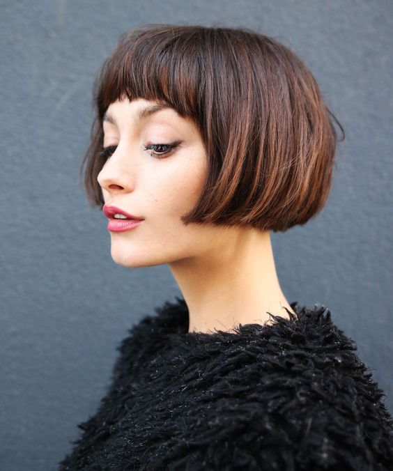 35 Hot New Hairstyles And Looks To Try Out This Year