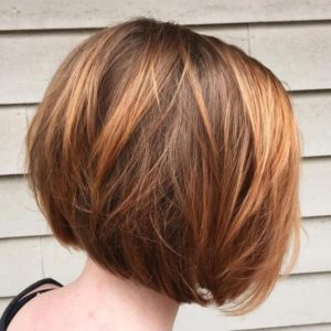 soft a-line layers