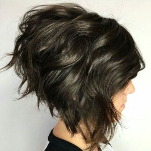 ultimate stacked bob