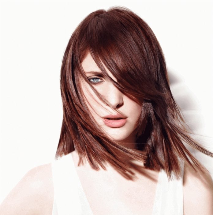hair style ideas 36 intensely cool mahogany hair color ideas 1317
