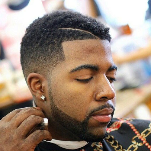 14Low Taper Fade (Fade Juice Haircut)