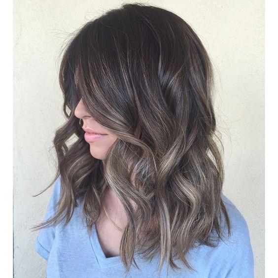 35 Soft, Subtle and Sophisticated Sombre Hair Color Ideas - Part 18