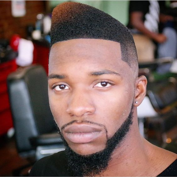 23Asymmetrical Taper Fade Haircut