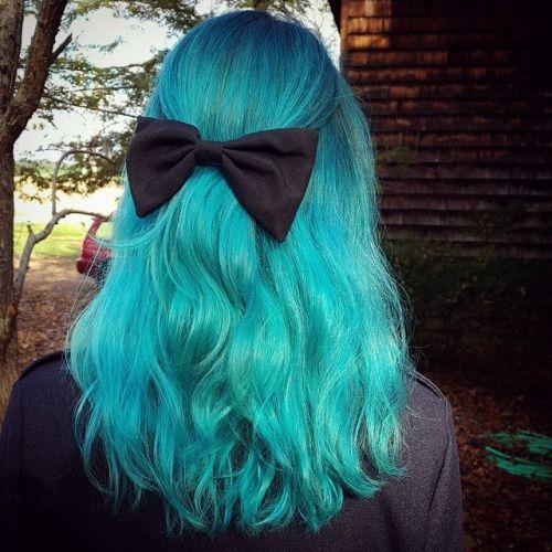 Ash Shades Hair Color