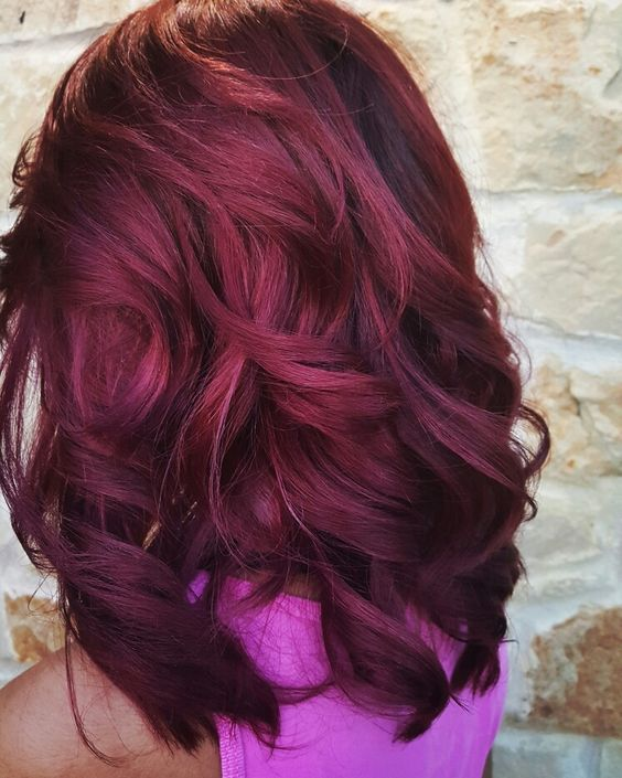 Hair Color Ideas For Dark Roots