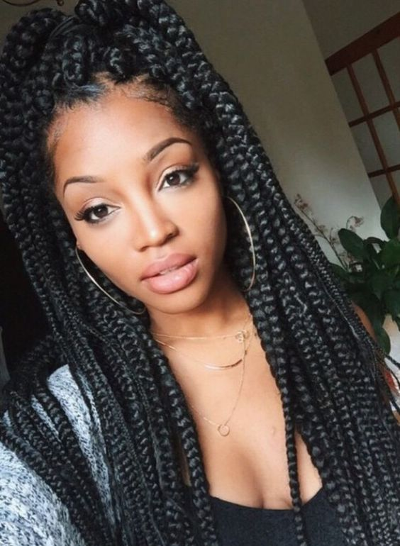 Kicking It Old School 30 Fly 90s Hairstyles We Love