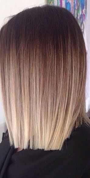 Color Melt Hair | 35 Ideas for Seamless Color Melting Looks - Part 3