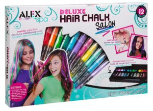 ALEX Spa Deluxe Hair Chalk Salon