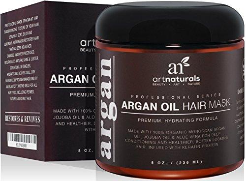 Art Naturals Argan Oil Hair Mask
