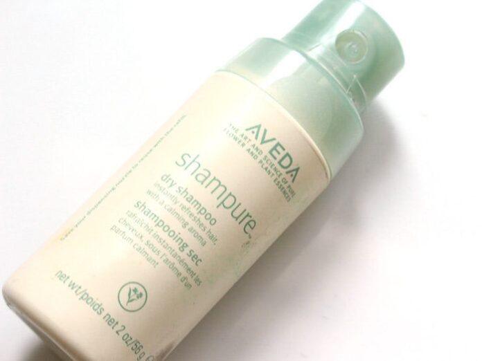Aveda New Shampure Dry Shampoo