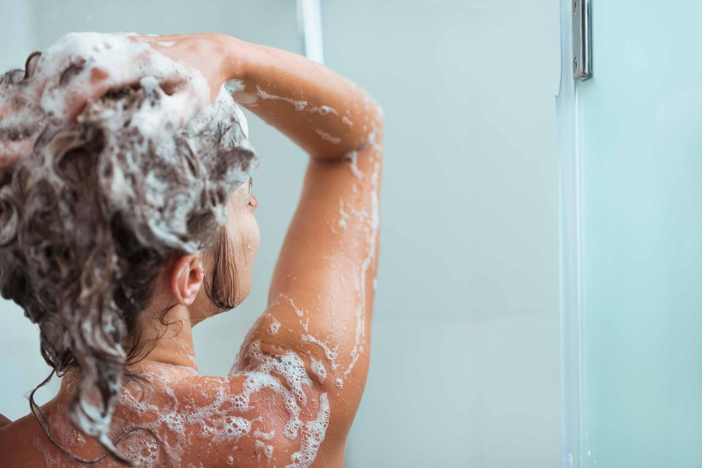 Hypoallergenic Shampoo For Sensitive Skin