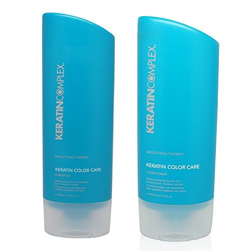 Keratin Complex Keratin Color Care Duo - Shampoo and Conditioner