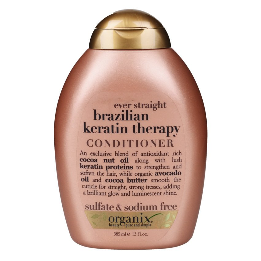 Ogx Brazilian Keratin Therapy Ever Straight Shampoo