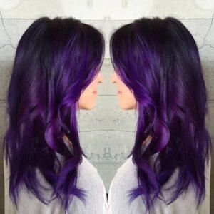 dimensional violet