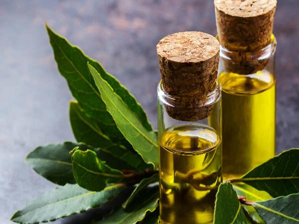 Bay Leaf Oil For Hair Growth