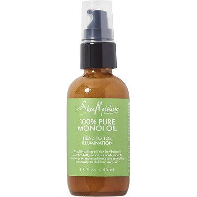 Monoi Oil For Hair Growth