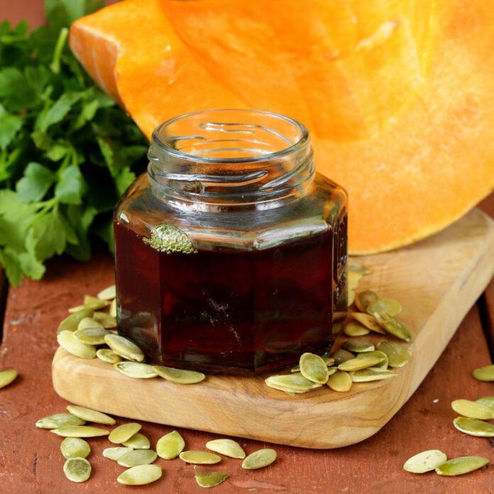 Pumpkin Seed Oil For Hair Growth