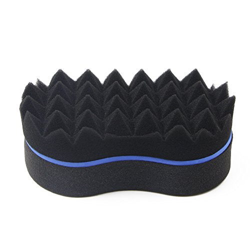 RioRand Magic Twist Hair Sponge