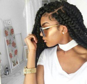 extra dense jumbo braids