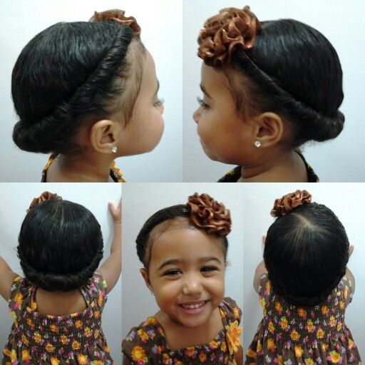 35 Cute Amp Fancy Flower Girl Hairstyles For Every Wedding