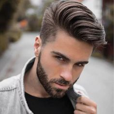 Pomade Hairstyles Pictures - Styles & Ideas 2018 - sperr.us