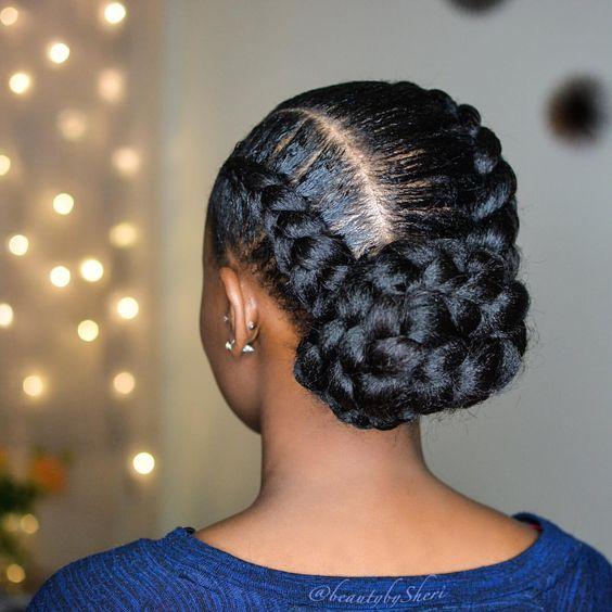 jumbo goddess braids