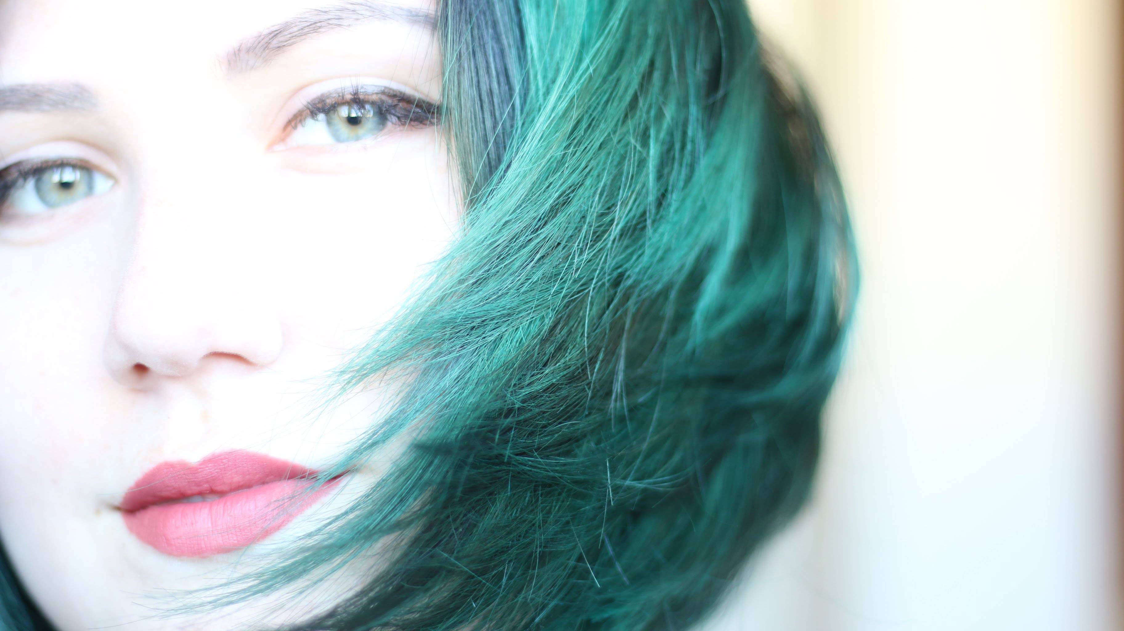 Manic Panic Natural Hair Reviews