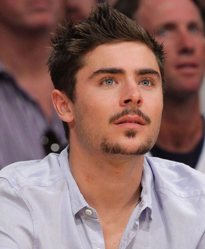 30 Goatee Beard Styles To Fit Every Guy S Face Shape