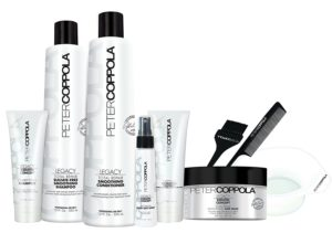 peter coppola keratin treatment kit