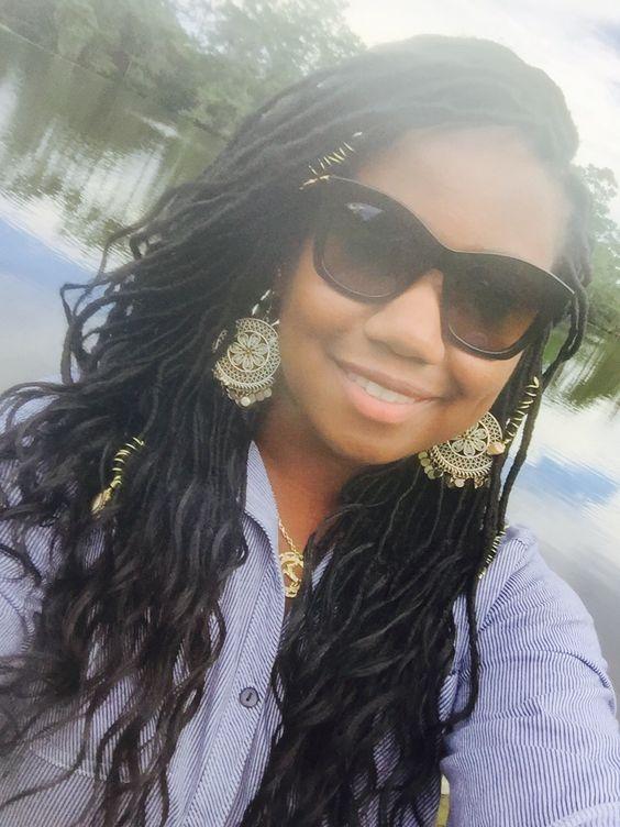 Gorgeous Goddess Locs Styles Tutorials Amp Insider Tips