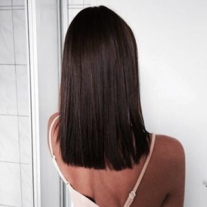 straight hair dos and don'ts