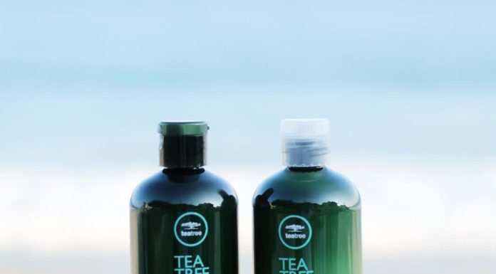 best tea tree shampoo
