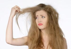tips for avoiding frizzy hair