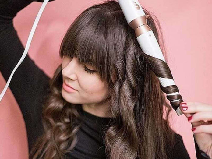 Best Curling Irons For Fine Hair Product Reviews And Tips
