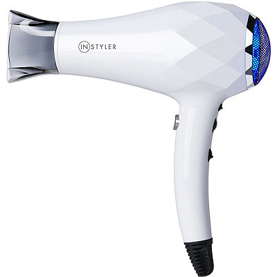 InStyler BLU Turbo Ionic Dryer