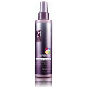 pureology color fanatic hair beautifier