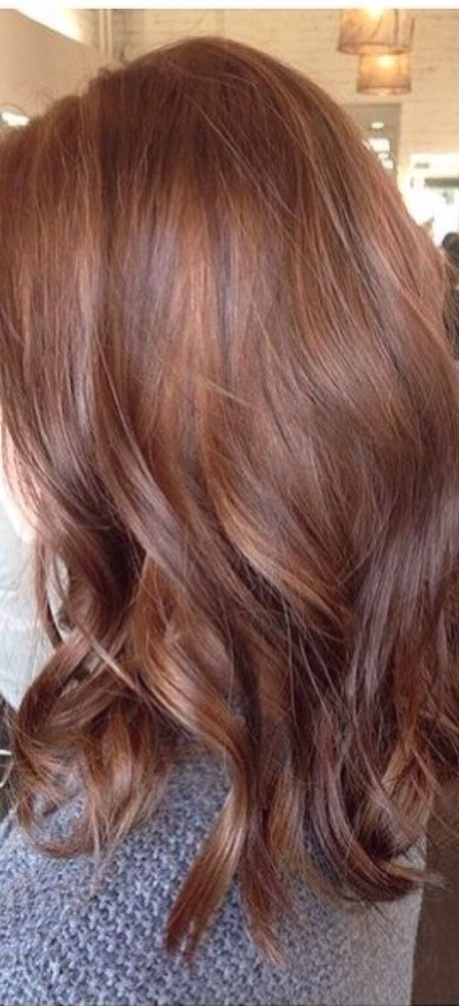 Summer Hair Colours For Brunettes