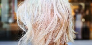 how to fix bleached damaged hair